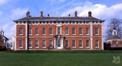 Beningbrough Hall