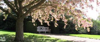 Beningbrough Hall Gardens