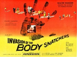 Invasion of the Body Snatchers (1956) - You're next!