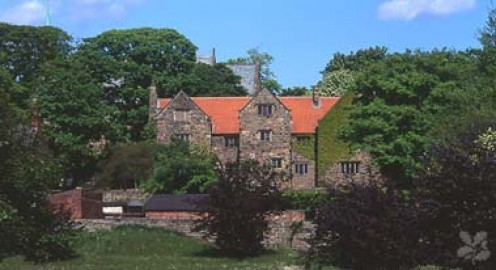 Washington Old Hall