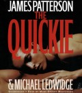 Book Review; The Quickie-James Patterson