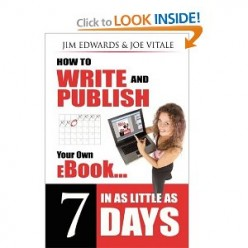 Publish Your Own EBook