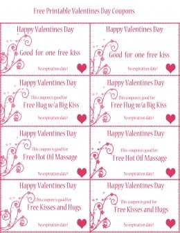 Printable couple love coupons search results calendar 2015