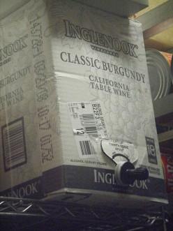 Wine- Boxed, Corked Bottle or Screw Cap Bottle?