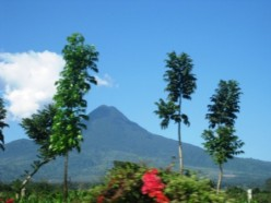 Mt. Matutum of South Cotabato, Philippines: Tentative for UNESCO Natural World Heritage List