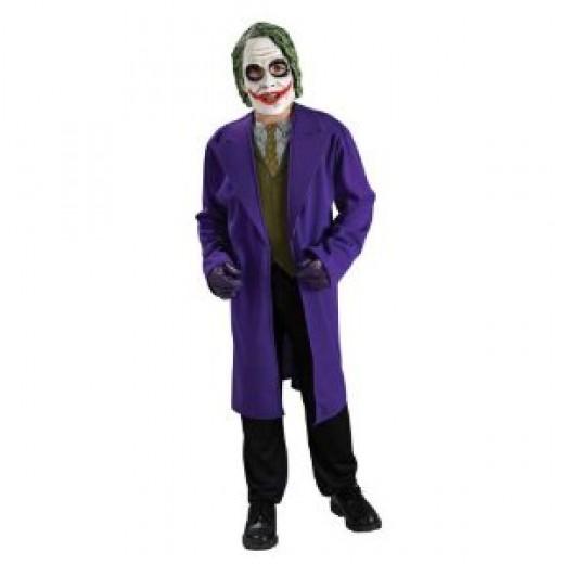 Batman Arkham City Defeating Joker