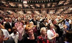 Why do churches fail?