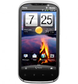 HTC Amaze 4G, a better Sensation, now HSPA+42 and camera from DoubleShot