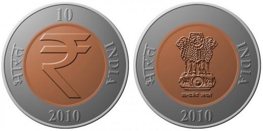 Indian Rupees Symbol!
