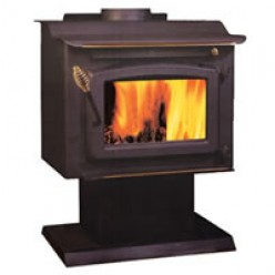 Woodstove or Fireplace: What is the Difference?