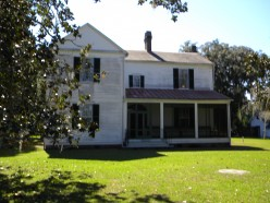 Hofywl-Broadfield Plantation