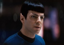 Wondering the reaction of those die hard star trek fans on Zachary Quinto coming out as gay?