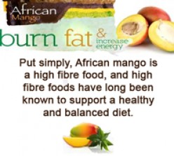 How pure African Mango helps in weight loss