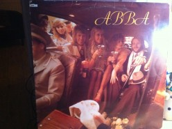 ABBA, ABBA songs and my memories of ABBA lyrics!