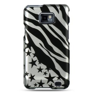Samsung Galaxy S2 Plastic Cases