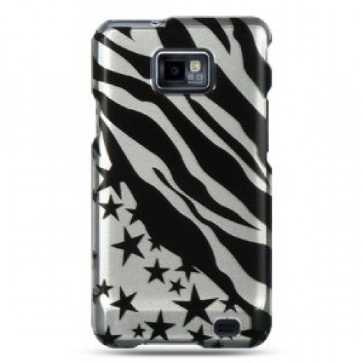 Samsung Galaxy S2 Plastic Cases