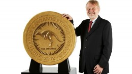 Kangaroo Coin