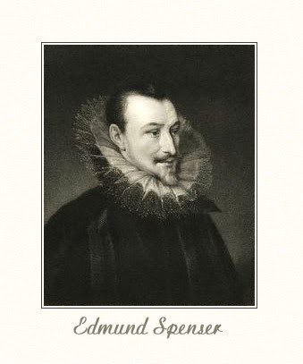 """Spenser (c. 1552 – 13 January 1599) is praised for """"Faerie Queene"""""""