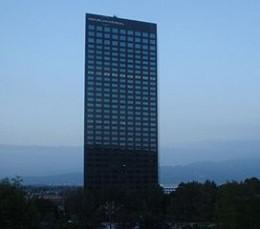 NBC Universal Building