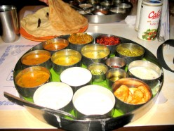 PURE VEGETARIAN JAIN FOOD.