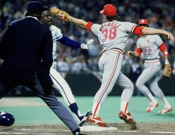 Don Denkinger and the Blown Call That (Possibly) Turned a World Series