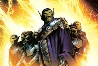 The Skrulls