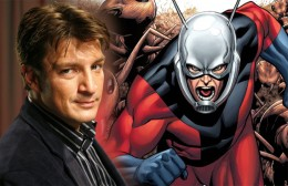 Nathan Fillion's connection to director Joss Whedon could land him the job