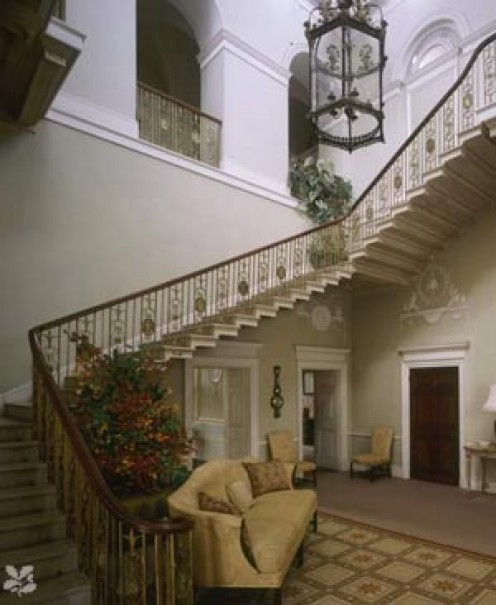 The Great Staircase
