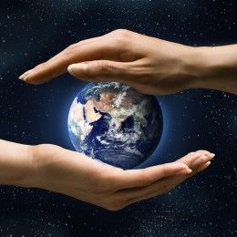One World! Have Pride for that!