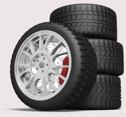 A basic guide to things work - Tyres (Tires)