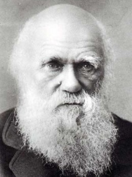 Darwin was treated with homeopathic medicines.