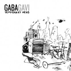Gaba Gavi - Temporary Hero