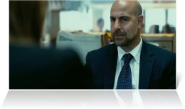 Stanley Tucci as Eric Dale