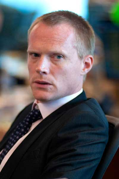 Paul Bettany, Will Emerson