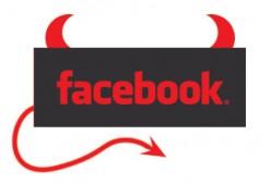 Facebook is evil?