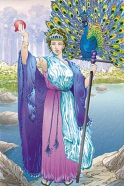 Hera In Greek Mythology