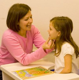 Speech Interventions For Children With Autism