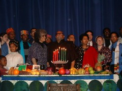 Kwanzaa - A Cultural Celebration