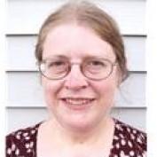 Rebecca Scudder profile image