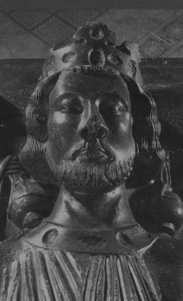 King John I
