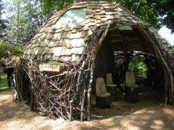 Treehouses - Neat and Unique Examples and Ideas - A Photo Gallery
