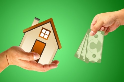 Foreclosure listings are a means to sell real estate in our current market.