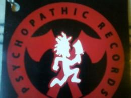 The Hatchetman is a symbol of Juggalos.