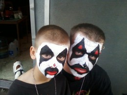 Respect for humanity is a requirement for a Juggalo!