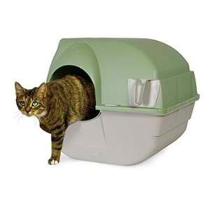 Omega Paw Litter Box