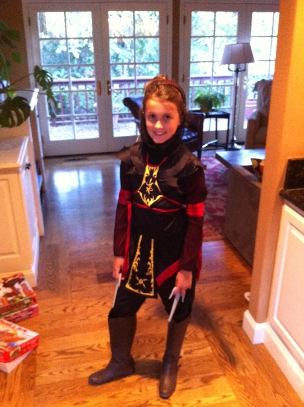 Girls Halloween Costume Ideas For Ages 3 To 10 Hubpages