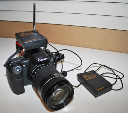 I took this camera back and got a Canon XF100 video to replace it.