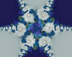 Create Kaleidoscope With Free Photoshop Filter
