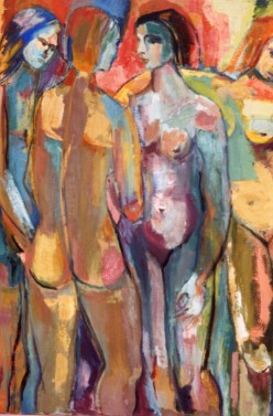 Tahaitian Women