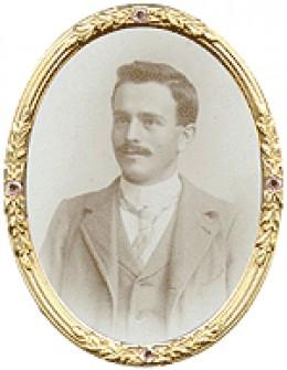 Andre-Samuel Gueissaz - 1881-1973